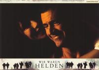 We Were Soldiers - 11 x 14 Poster German Style F
