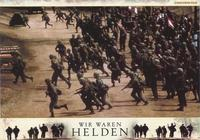 We Were Soldiers - 11 x 14 Poster German Style G