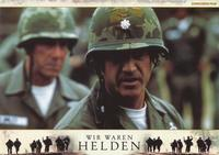 We Were Soldiers - 11 x 14 Poster German Style H