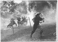 Weapons of War - 8 x 10 B&W Photo #11