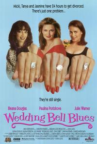 Wedding Bell Blues - 11 x 17 Movie Poster - Style A
