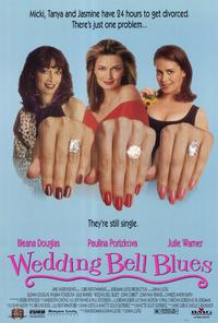 Wedding Bell Blues - 27 x 40 Movie Poster - Style A