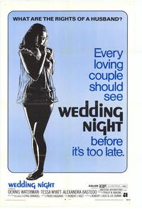 Wedding Night - 11 x 17 Movie Poster - Style A