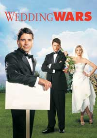 Wedding Wars (TV) - 11 x 17 Movie Poster - Style A