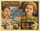 Wee Willie Winkie - 22 x 28 Movie Poster - Half Sheet Style A