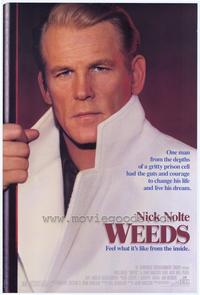 Weeds - 27 x 40 Movie Poster - Style A