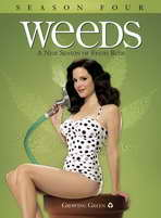 Weeds (TV) - 11 x 17 TV Poster - Style N