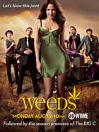 Weeds (TV) - 11 x 17 TV Poster - Style P