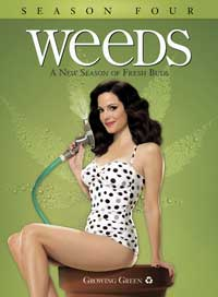 Weeds (TV) - 27 x 40 TV Poster - Style E