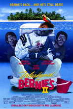 Weekend at Bernie's 2 - 11 x 17 Movie Poster - Style A