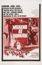 Weekend at Dunkirk - 27 x 40 Movie Poster - Style B