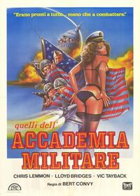 Weekend Warriors - 11 x 17 Movie Poster - Italian Style A