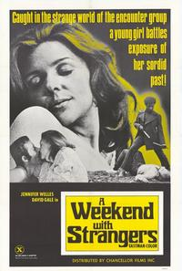 Weekend With Strangers - 11 x 17 Movie Poster - Style A