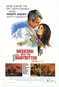 Weekend with the Babysitter - 27 x 40 Movie Poster - Style A