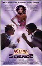 Weird Science - 11 x 17 Movie Poster - Style A