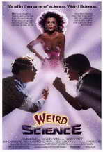 Weird Science - 27 x 40 Movie Poster - Style A