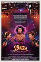 Weird Science - 27 x 40 Movie Poster - Style C