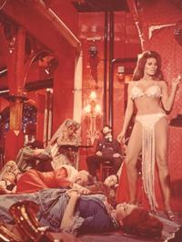 Raquel Welch - 8 x 10 Color Photo #3