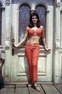 Raquel Welch - 8 x 10 Color Photo #9