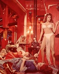 Raquel Welch - 8 x 10 Color Photo #2