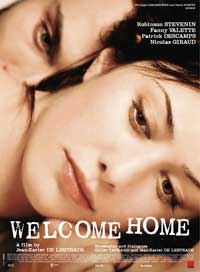 Welcome Home - 27 x 40 Movie Poster - Style A
