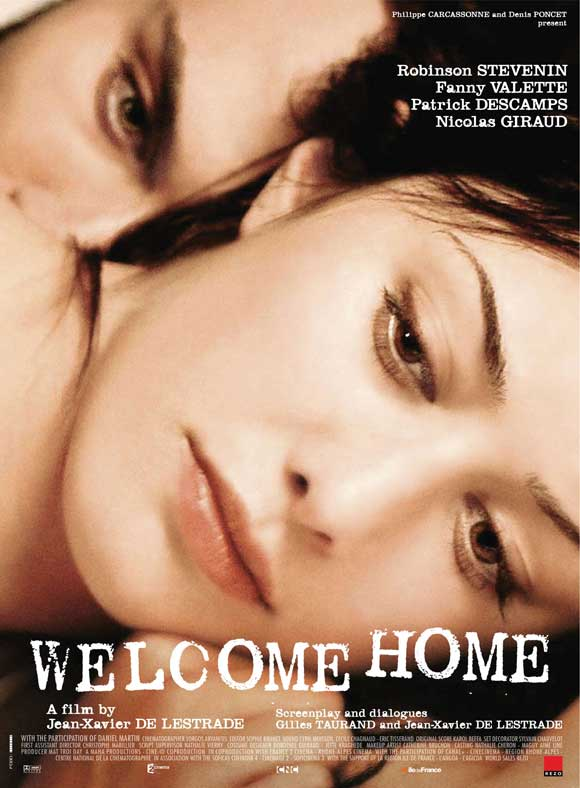 Welcome Home movie