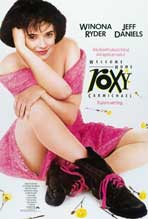 Welcome Home, Roxy Carmichael - 27 x 40 Movie Poster - Style B