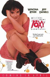 Welcome Home, Roxy Carmichael - 11 x 17 Movie Poster - Style A