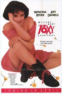 Welcome Home, Roxy Carmichael - 27 x 40 Movie Poster - Style A