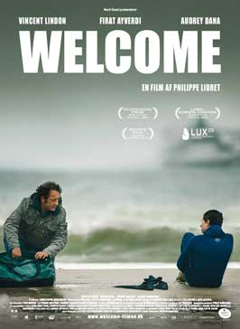 Welcome - 27 x 40 Movie Poster - Style Q