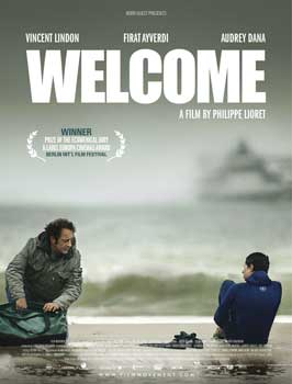Welcome - 27 x 40 Movie Poster - Style A