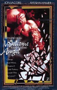 Welcome Says The Angel - 11 x 17 Movie Poster - Style A