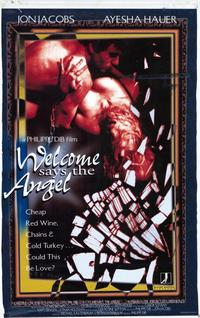 Welcome Says The Angel - 27 x 40 Movie Poster - Style A