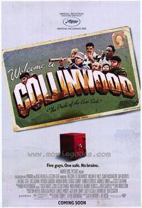 Welcome to Collinwood - 11 x 17 Movie Poster - Style A