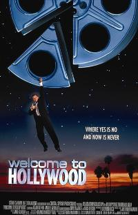 Welcome to Hollywood - 27 x 40 Movie Poster - Style A