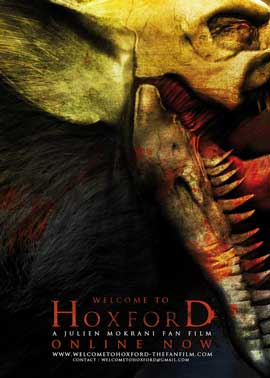 Welcome to Hoxford: The Fan Film - 11 x 17 Movie Poster - Style A