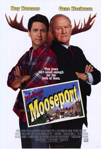 Welcome to Mooseport - 27 x 40 Movie Poster - Style A