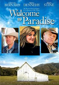Welcome to Paradise - 11 x 17 Movie Poster - Style A