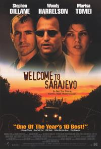 Welcome to Sarajevo - 11 x 17 Movie Poster - Style A