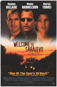 Welcome to Sarajevo - 27 x 40 Movie Poster - Style A