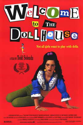 Welcome to the Dollhouse - 11 x 17 Movie Poster - Style A