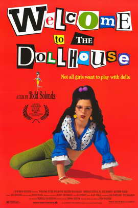 Welcome to the Dollhouse - 27 x 40 Movie Poster - Style A