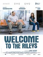 Welcome to the Rileys - 27 x 40 Movie Poster - French Style A