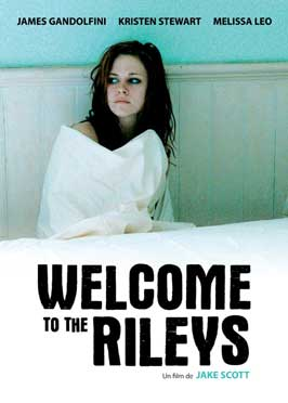 Welcome to the Rileys - 11 x 17 Movie Poster - French Style A