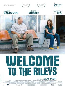 Welcome to the Rileys - 11 x 17 Movie Poster - French Style B