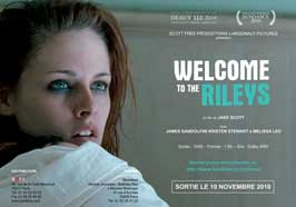 Welcome to the Rileys - 11 x 17 Movie Poster - French Style C