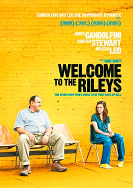 Welcome to the Rileys - 11 x 17 Movie Poster - Style B