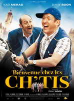 Welcome to the Sticks - 11 x 17 Movie Poster - French Style A