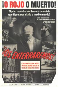 We'll Bury You - 11 x 17 Movie Poster - Spanish Style A