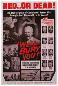 We'll Bury You - 27 x 40 Movie Poster - Style B